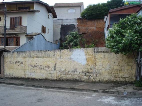 Venda Terreno Até 1.000 M2 Parque Renato Maia Guarulhos R$ 1.100.000,00 - 13205v