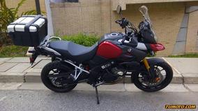 Suzuki Vstrom Dl 1000 Abs 501 Cc O Más