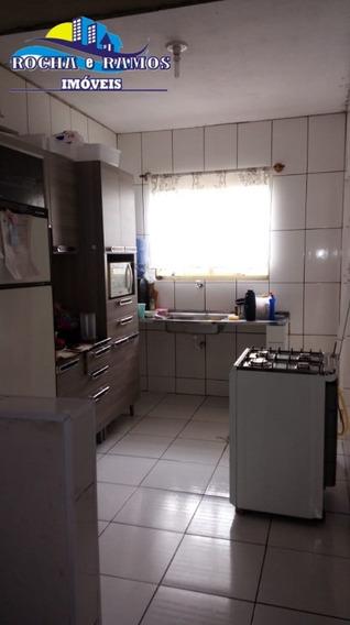 Casa Venda Residencial Cosmos Campinas Sp. - Ca00679 - 32761332