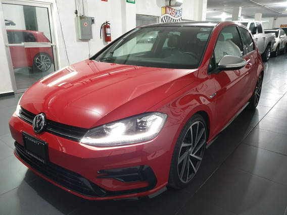 Volkswaguen Golf R 2.0 Turbo 2018