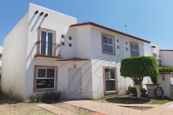Casas En Renta En Galindas Residencial, Querétaro