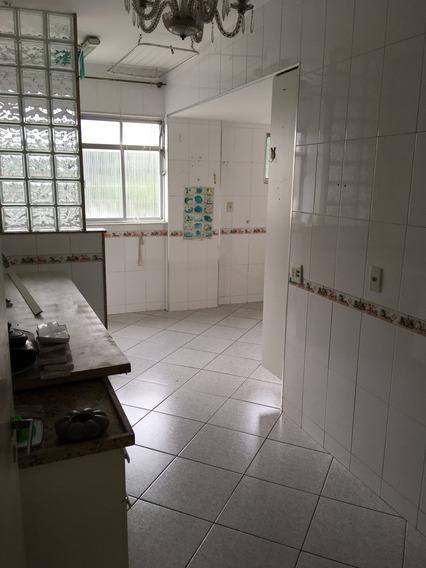 Apartamento À Venda Na Rua Olinda Ellis Em Campo Grande, Rio De Janeiro - Rj - Liv-1623