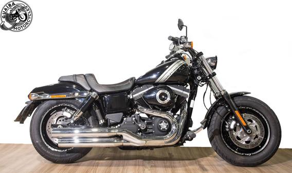 Harley Davidson - Dyna Fat Bob