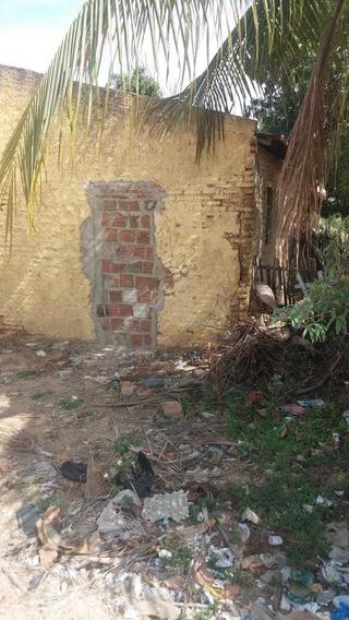 Casa De Três Quartos 1 Banheiro Precisa De Reforma
