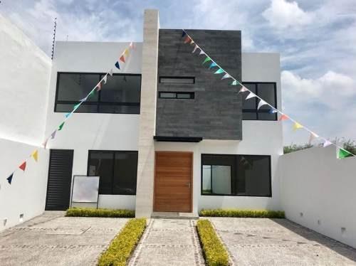 Kl / Estrena Casa En Venta, Cumbres Del Lago. Juriquilla.
