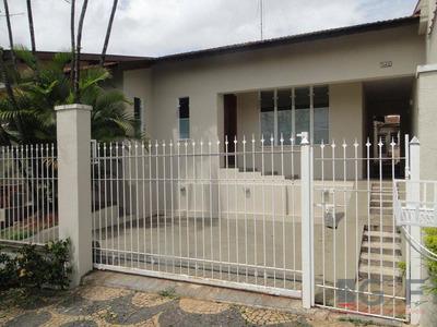Casa Residencial À Venda, Castelo, Valinhos. - Ca3656
