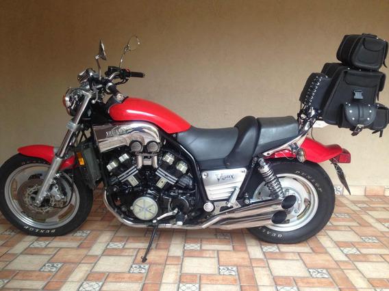 Yamaha V-max 1200 V-boost