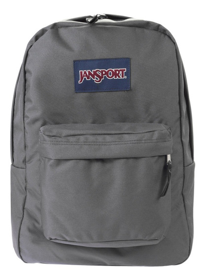 Mochila Jansport Moda Superbreak Go