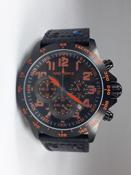Reloj Original Time Force Para Caballero Cod098