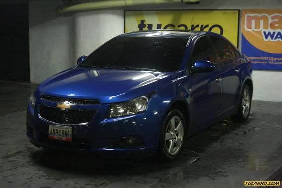 Chevrolet Cruze Full Equipo