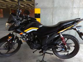 Moto Evo R3 125 Modelo 2015