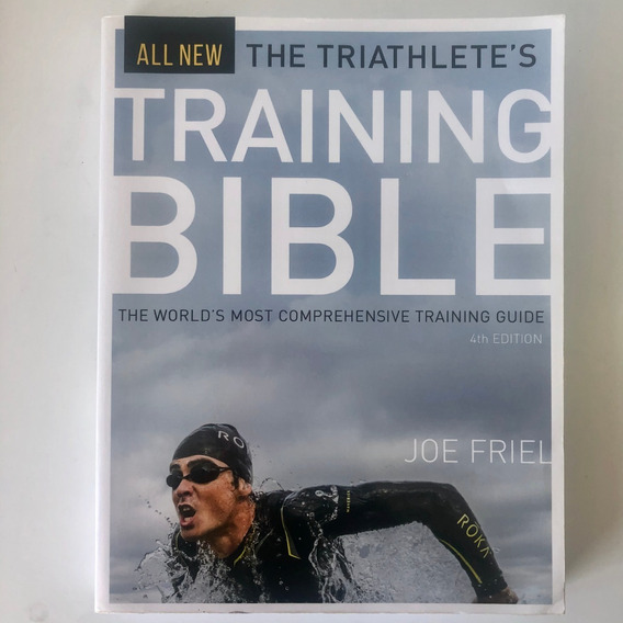 The Triathlete