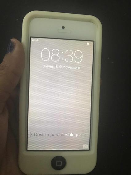 iPod 5 Generacion 32gb En Perfecto Estado Oferta!!