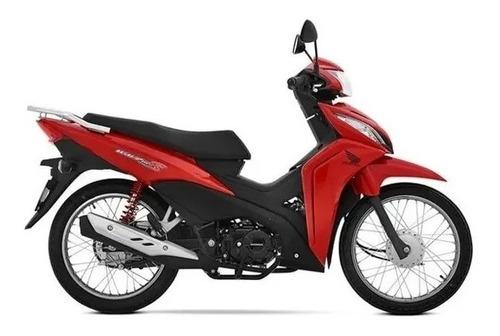 Honda Wave 110 0km 18ctas$9.747 0km 0km 0km Mroma Biz Cg 150