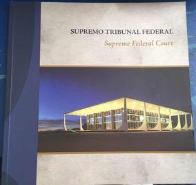 Livro Supremo Tribunal Federal - Supreme Federal Court