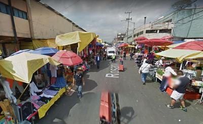 Bonito Departamento En La Zona Comercial De Merced Balbuena