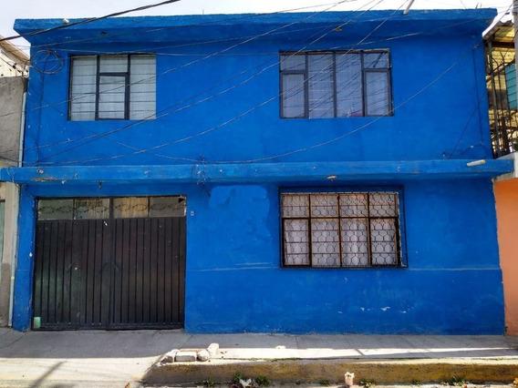 Casa En Venta En Prizo Ii, Ecatepec De Morelos Rcv-3934