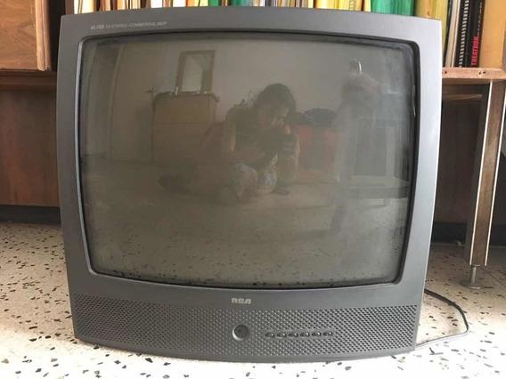 Televisor Rca 21 Pulgadas