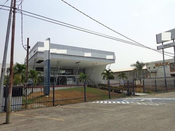 Comercial En Barquisimeto Zona Industrial Flex N° 20-1232 Lp
