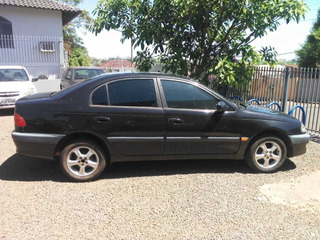 Toyota Corona Por R$3.500