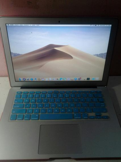 Macbook Air A1466 13 I5 8gb 128gb 2017
