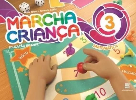 Marcha Crianca - Matematica - Educacao Infantil - 3