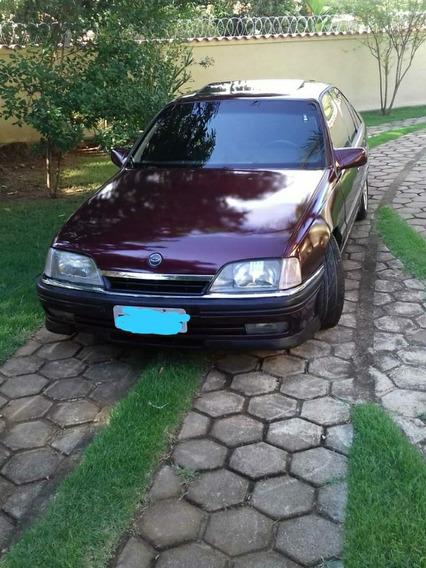 Chevrolet Omega Sedan
