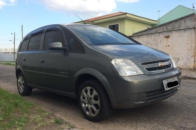 Chevrolet Meriva 1.4 2012
