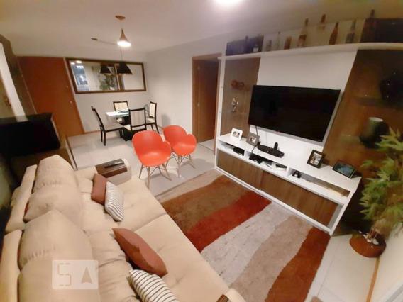Apartamento Para Aluguel - Jacarepaguá, 1 Quarto, 68 - 893098951