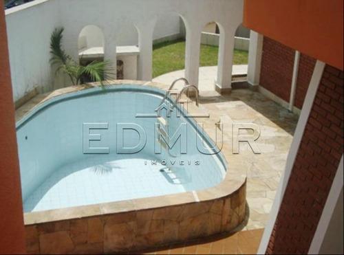 Casa - Centro - Ref: 9959 - L-9959