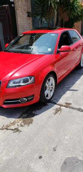 Audi A3 2.0 Attraction Special Edition Mt 2012