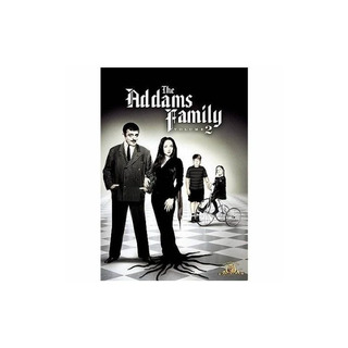 Addams Family 2 Addams Family 2 Dubbed Repackaged Subtitled