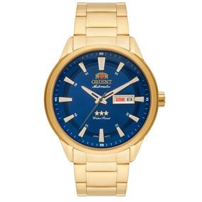 Relógio Orient Automático Masculino Analógico 469gp065 D1kx