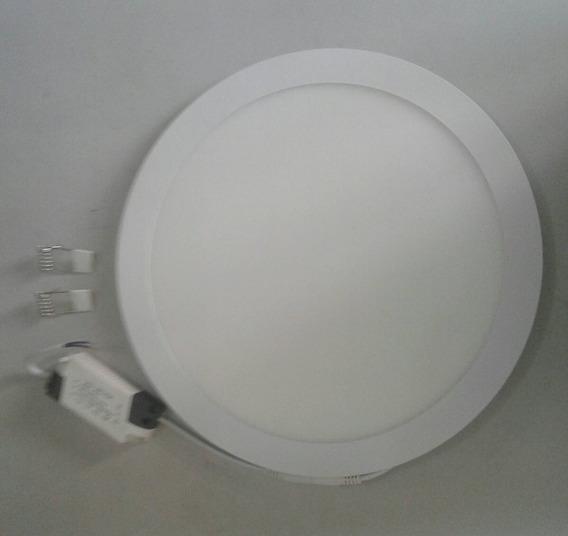 Led Painel Ligth 25w Kit Com 5