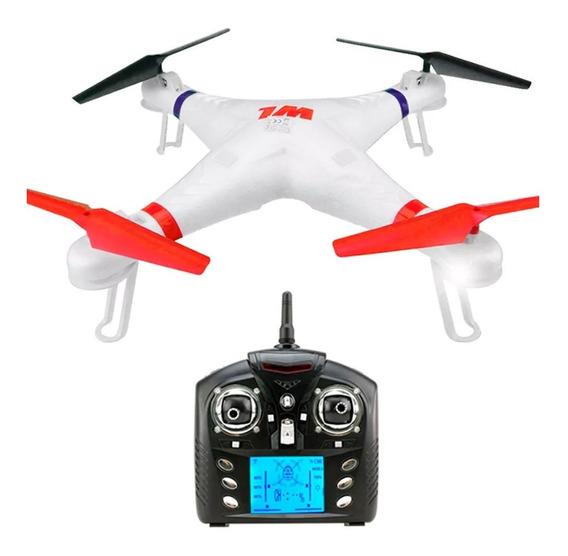 Drone Galaxy V353 Wltoys Veloz Camera Hd 150m Novo Na Caixa