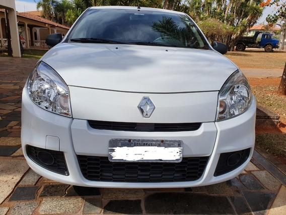 Renault Sandero Auth 2011 Mod 2012