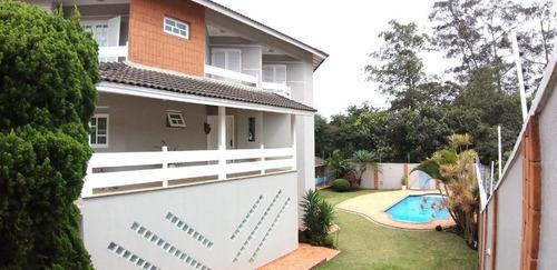 Imagem 1 de 28 de Sobrado Com 4 Dormitórios À Venda, 333 M² Por R$ 2.800.000,00 - Jardim Floresta - São Paulo/sp - So1360