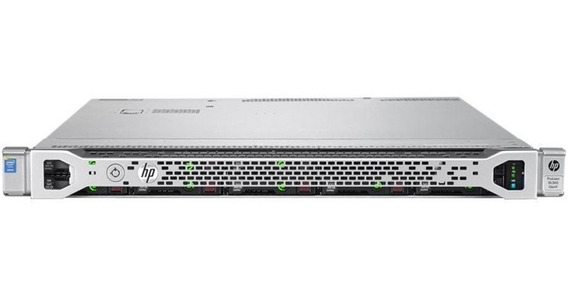 Servidor Hp Proliant Dl360 Gen9 Xeon 1.6ghz 755260-b21 G9