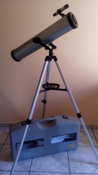Telescópio Profissional Newtoniano
