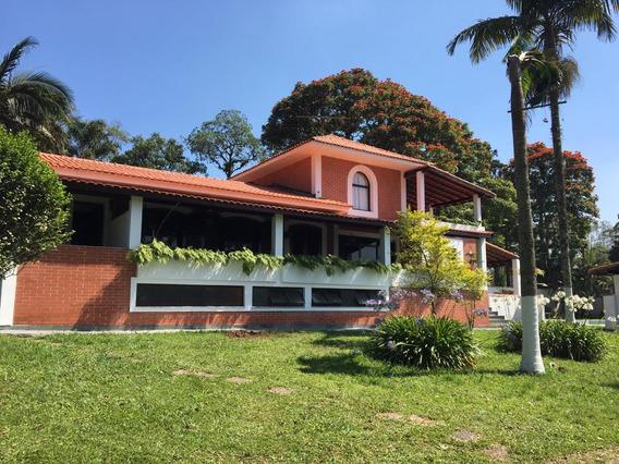 Locação Chácara Will Fest Em Ribeirão Pires- Fins De Semana