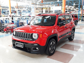 Renegade 1.8 Sport Flex 5p Manual 2015/2016
