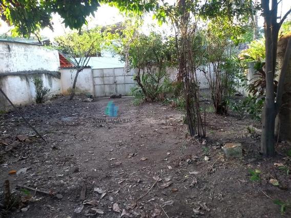 Terreno A Venda No Bairro Campo Grande Em Rio De Janeiro - - Vendo Terreno-1
