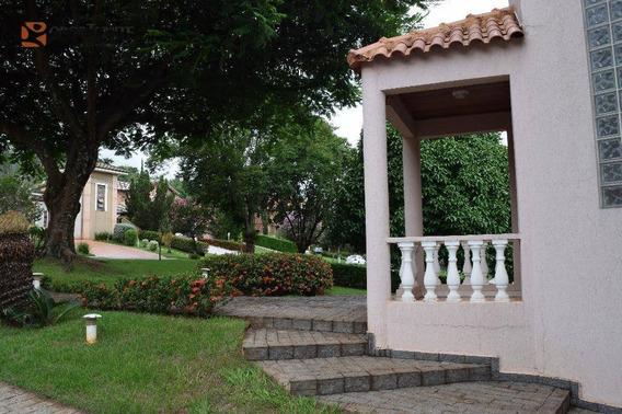 Sobrado Condomínio Gênova Zona Sul Ribeirão Preto - Ca0658