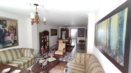 Apartamento Venta Medellin Nogal P.2 C. 3486920