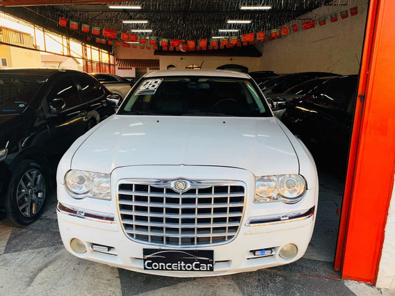 Chrysler 300c 3.5 V6 4p 2008