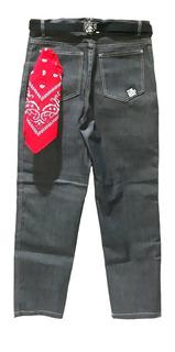 Pantalon Estilo Skate Hombre Mercadolibre Com Ar