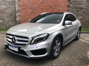 La Merced Pilar, Mercedes Benz Gla250 2016
