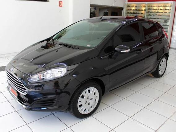 Ford Fiesta Se 1.6 16v Flex, Gad5139
