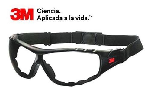 Gafas 3m De Seguridad Antiempañante Gafas Protectoras 3m