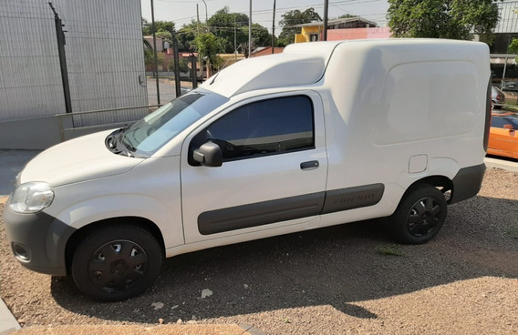 Fiat Nuevo Fiorino 1.4 8v